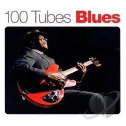 100 Blues Hits (100 Tubes Blues) CD Cover Art