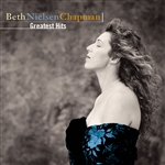 Chapman, Beth Nielsen - Greatest Hits CD Cover Art