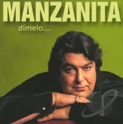 Manzanita - Dimelo CD Cover Art