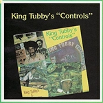 King Tubby - Controls CD Cover Art