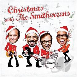 Smithereens - Christmas with the Smithereens CD Cover Art