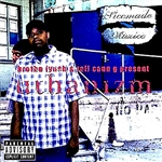 Uthinizum - Tallcann G-A-Side CD Cover Art