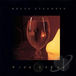 LeCar, Vick - Never Stranded CD Cover Art