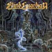 Blind Guardian - Nightfall On Middle Earth CD Cover Art