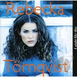 Tornqvist, Rebecka - Night Like This CD Cover Art