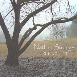 Strange, Nathan - Tree of Life CD Cover Art