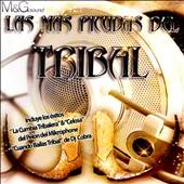 Las Mas Picudas del Tribal CD Cover Art