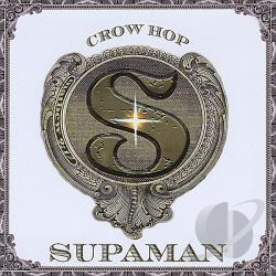 Supaman - Crow Hop CD Cover Art
