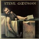 Goodman, Steve - Say It in Private CD Cover Art