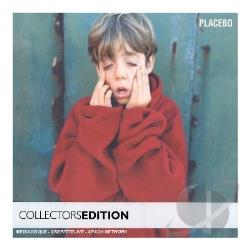 Placebo - Placebo-10th Anniv. Edition CD Cover Art