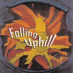 5 / A Television Personalities, Barbara Manning, Jowe Head, Katze / Various Artists - Falling Uphill CD Cover Art