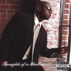 South Carolina Miles - Thoughts Of A Hustler CD Cover Art