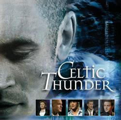 Celtic Thunder - Celtic Thunder The Show CD Cover Art
