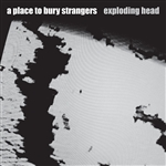 Place To Bury Strangers - Exploding Head CD Cover Art
