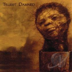 Truest Damned - Truest Damned CD Cover Art