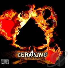 Zeroking - Kings Of Self Destruction CD Cover Art