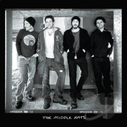 Middle Rats CD Cover Art