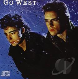 Go West - Go West CD Cover Art