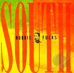Fulks, Robbie - South Mouth CD Cover Art