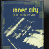 Inner City - Good Life (Buena Vida) Pt.1 DS Cover Art