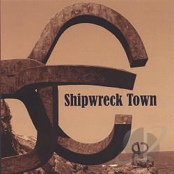Shipwreck Town - Shipwreck Town CD Cover Art