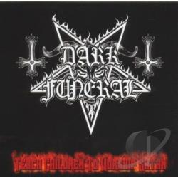 Dark Funeral - Teach Children To Worshi CD Cover Art