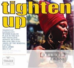 Tighten Up, Vol. 1 CD Cover Art