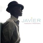 Javier - Indecent Proposal DB Cover Art
