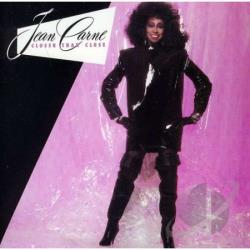 Carne, Jean - Closer Than Home CD Cover Art