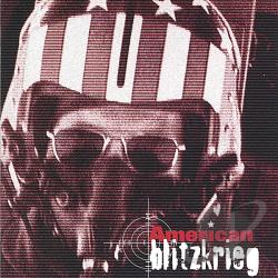 Babylon A.D. - American Blitzkrieg CD Cover Art