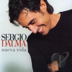 Dalma, Sergio - Nueva Vida CD Cover Art