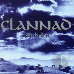 Clannad - Banba CD Cover Art