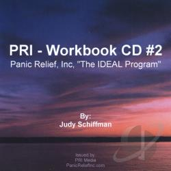Schiffman, Judy - Pri-Workbook CD 2 CD Cover Art