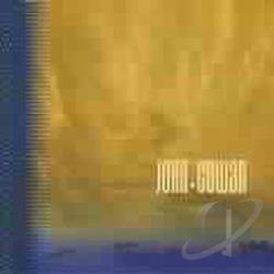 Cowan, John - John Cowan CD Cover Art