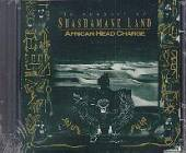 African Head Charge - In Pursuit Of S CD Cover Art
