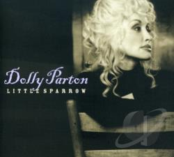 Parton, Dolly - Little Sparrow CD Cover Art