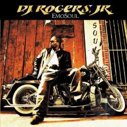 Rogers, D.J. Jr. - Emosoul CD Cover Art