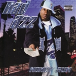 Bad Azz - Money Run CD Cover Art
