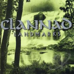 Clannad - Landmarks CD Cover Art