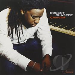 Glasper, Robert - Canvas CD Cover Art