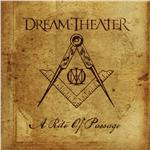 Dream Theater - Rite of Passage DB Cover Art