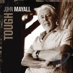Mayall, John - Tough CD Cover Art