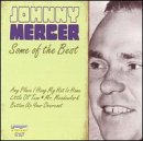 Mercer, Johnny - Some Of The Best CD Cover Art