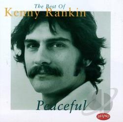Rankin, Kenny - Peaceful: The Best Of Kenny Rankin CD Cover Art