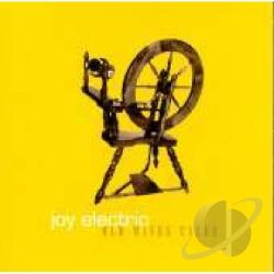 Joy Electric - Old Wives Tales CD Cover Art