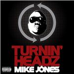 Jones, Mike - Turning Headz DB Cover Art