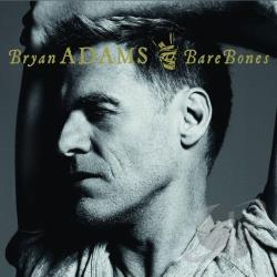 Adams, Bryan - Bare Bones CD Cover Art