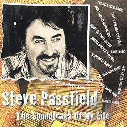 Passfield, Steve - Soundtrack of My Life CD Cover Art