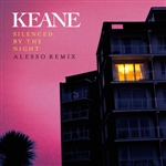 Keane - Silenced By The Night (Alesso Remix) DB Cover Art