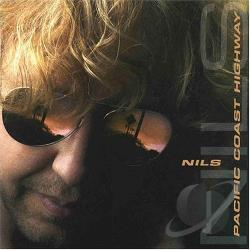 Nils - Pacific Coast Highway CD Cover Art